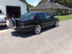 Buick Park Avenue On Swangas 43 Best Images About Slabs On Cadillac