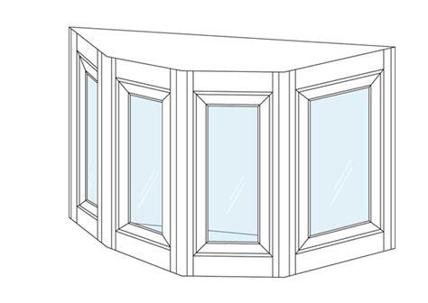Bay Bow Window bow amp bay windows custom window styles available