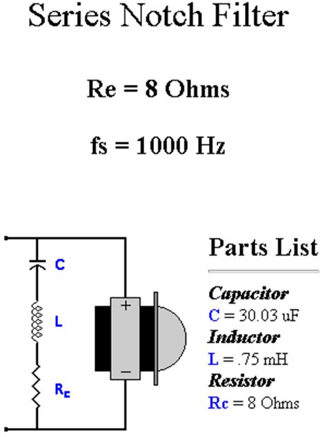 resistor type for crossover resistor type crossover 28 images replacement of original crossover components of tannoy