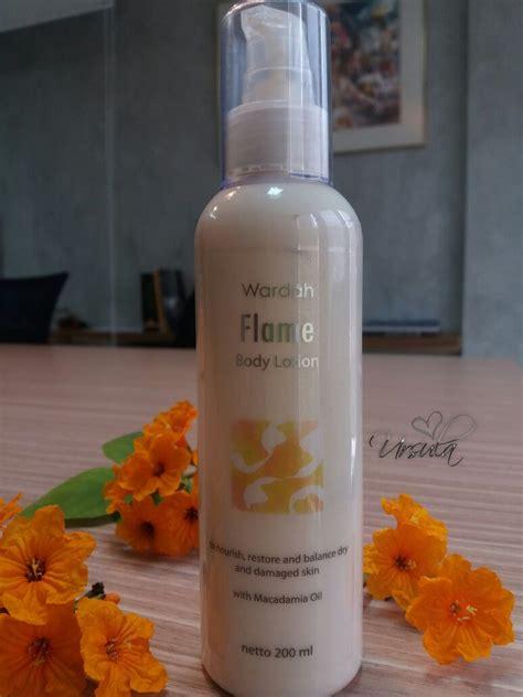 Makeup Wardah Sepaket review wardah lotion ursula meta rosarini