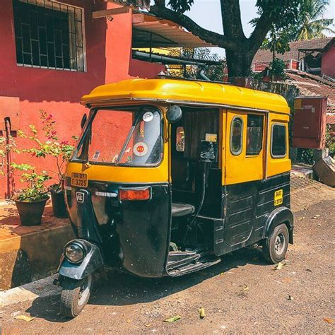 goada ulasim ve motor kiralama hindistan kurumsal turist