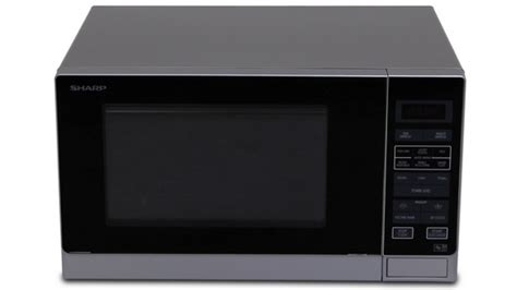 Microwave Oven Sharp R212zs buy sharp 900w midsize microwave oven silver harvey