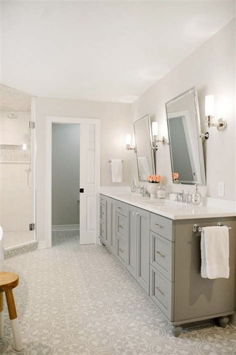 white master bathroom ideas grey and white bathroom ideas to create comfortable