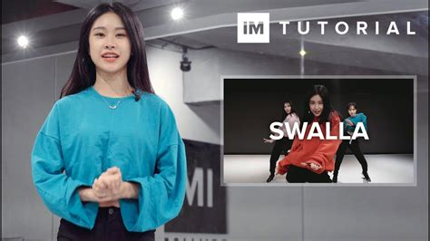 tutorial dance swalla swalla jason derulo ft nicki minaj ty dolla ign