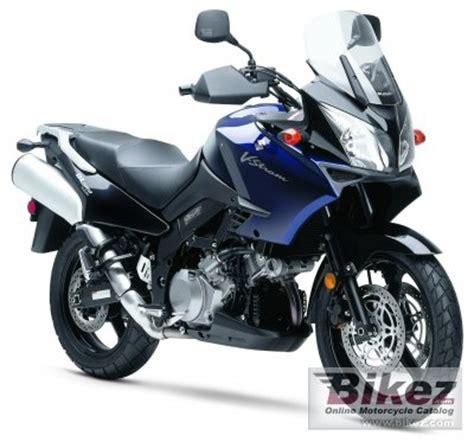 2005 Suzuki V Strom 1000 Specs 2005 Suzuki V Strom 1000 Specifications And Pictures