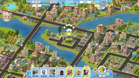 build houses online build virtual worlds on facebook in the ville simcity