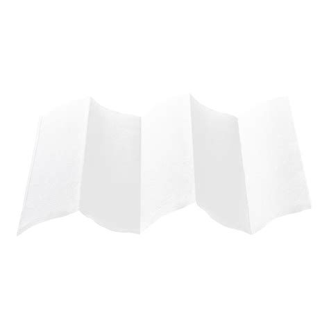 M Fold Paper Towels - draco hygienic products inc consumable products