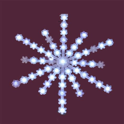 snowflake twinkle lights 28 images snowflake twinkle