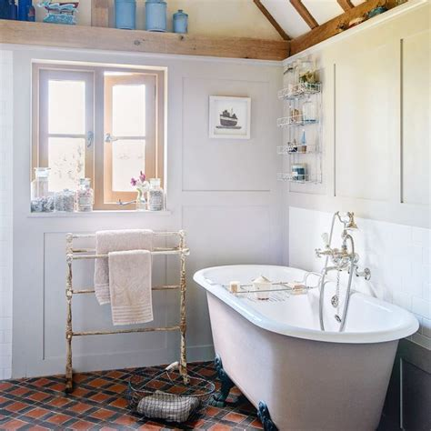 Country Bathroom Layouts country bathroom pictures ideal home