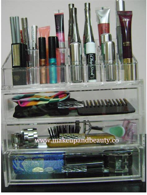 How To Organize Makeup Drawers by How To Organize Makeup Jewellery