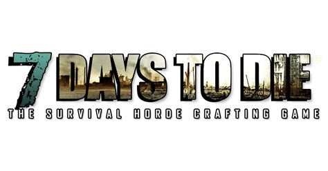 Screenshot source official 7 days to die website