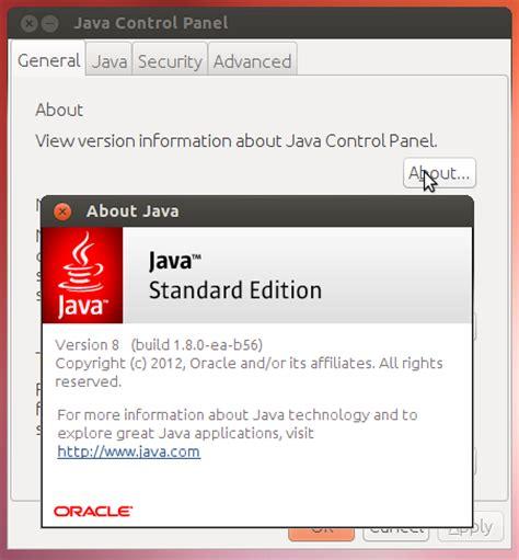 install java runtime environment on ubuntu namaku tux linux desktop everyday download and