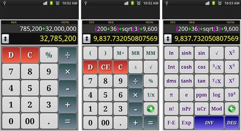 android calculator best calculator apps for android android authority