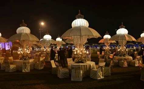 8 Best Wedding Venues In Kolkata