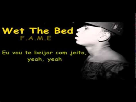 chris brown wet the bed chris brown ft ludacris wet the bed legendado youtube