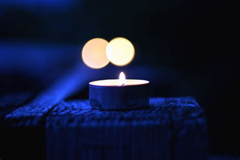 luce candela foto gratis candela luce cera fiamma calore