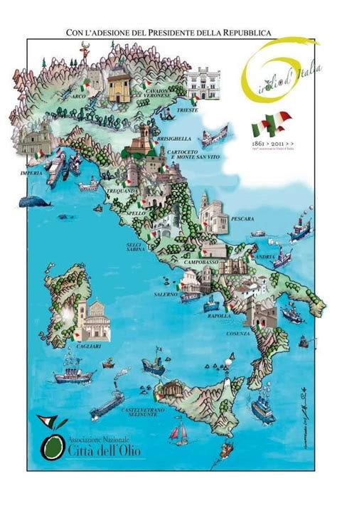 cities of southern italy classic reprint books 95 best images about maps of italy on flag of