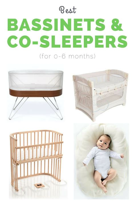 Best Co Sleeper For Newborn by 17 Best Ideas About Bassinet On Bassinet Ideas
