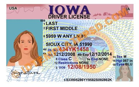 usa id card template mejores 54 im 225 genes de novelty psd usa driver license