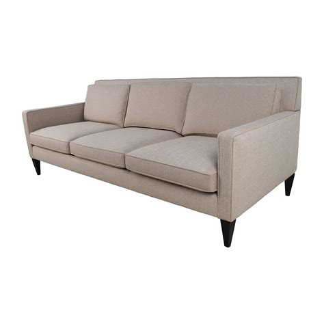 crate and barrel sofa bed crate and barrel futon roselawnlutheran