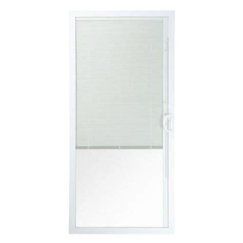 American Craftsman Patio Door American Craftsman 50 Series 6 0 35 1 2 In X 77 1 2 In White Vinyl Right Moving Patio