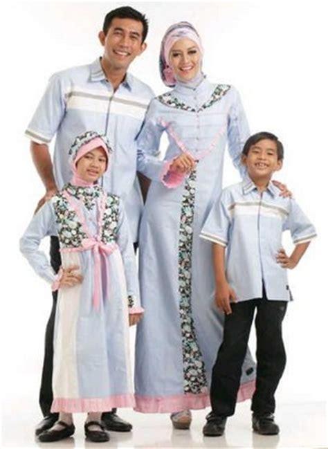 Baju Dokter Buat Anak 10 contoh model baju batik muslim anak terbaru terbaik
