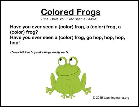 color songs for preschoolers 25 best ideas about color songs on