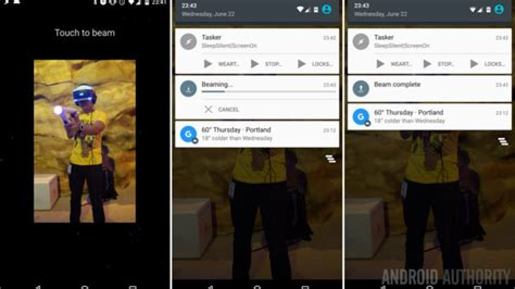 how to use android beam how to use android beam to send files and photos