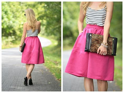 Camisole Forget Me Not Charita Pink pink persuasion striped camisole fuchsia midi skirt