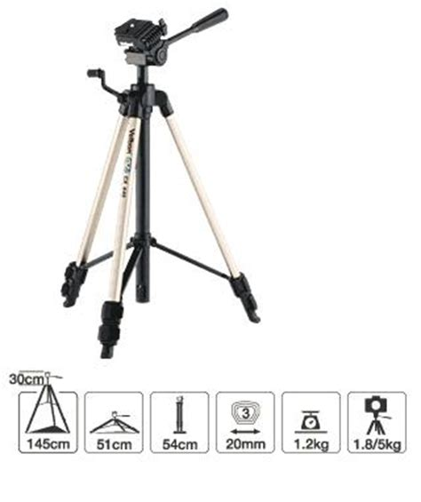 Tripod Velbon Cx 440 velbon cx 440 photo tripod