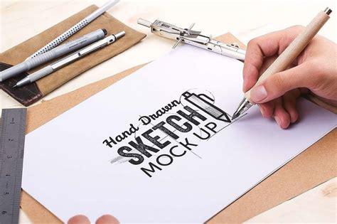 hand tattoo mock up 100 logo psd vector mockup templates design shack