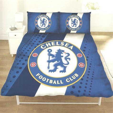 Bedcover Set Single 120x200 Motif Chelsea 16 Single Premium Rum 091 single and fc duvet cover bedding sets official football club designs ebay