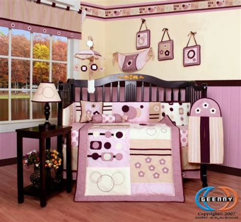 baby girl bedroom furniture boutique brand geenny baby girl artist 13pcs crib bedding