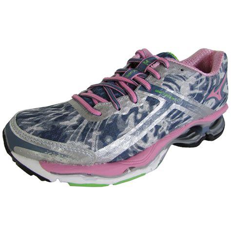 mizuno wave creation 15 running shoes mizuno womens wave creation 15 running shoe ebay