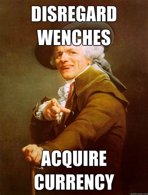 Acquire Currency Meme - how to get your wife to lighten up anandtech forums