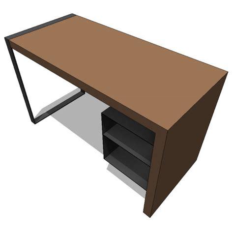 Innovative Office Desk 11 Office Desks Revit Sveigre