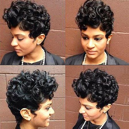short haircuts black women hairstyles black girls 40 short curly hairstyles for black women short