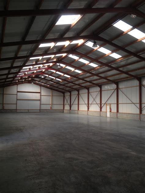 Hangar Metallique En Kit 315 by Hangar Metallique En Kit Hangar M Tallique En Kit Galco B