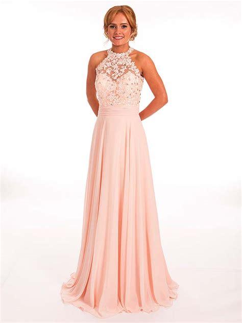 pf blush prom dress prom frocks uk prom dresses