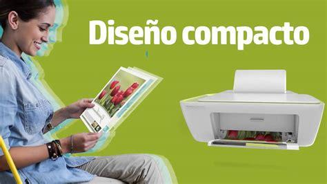 Tinta Printer Hp Deskjet 2130 Impresora Hp Deskjet Ink Advantage 2135 Ribeiro Ar