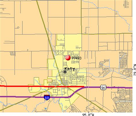 katy texas on map 77493 zip code katy texas profile homes apartments schools population income averages