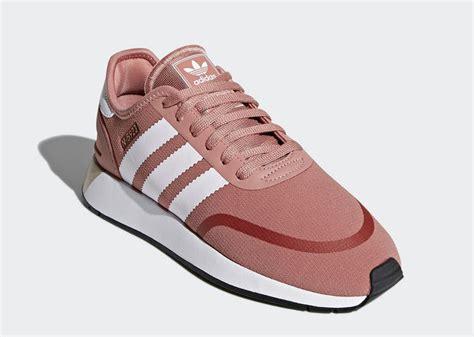 adidas n 5923 adidas n 5923 ash pink aq0267 sneaker bar detroit