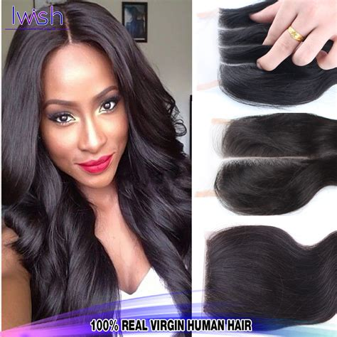 wiki closure hair extension the lace closure to match body wave hair three part