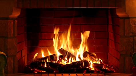 10 Hour Fireplace by The Best Fireplace 10 Hours In Hd