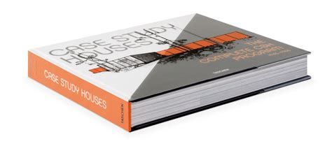 case study houses gallery taschen books