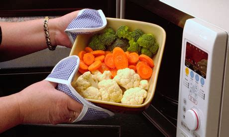 m s microwave vegetables sultans of ping microwaves in restaurants and