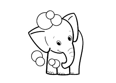 cute coloring pages for preschoolers get this cute elephant coloring pages for preschoolers