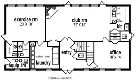 Mansion Floorplan clubhouse 6553 6867 2 bedrooms and 2 5 baths the