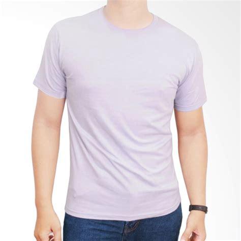 Kaos Polos Abu Terang Cotton Combed 20s Size Xxxl harga gudang fashion kaos polos panjang o neck abu pricenia
