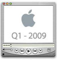 Kaos Apple Logo Kode Apl73 apple to announce q1 2009 earnings today